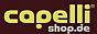 2420 - CAPELLIshop.de - Jetzt zum Newsletter anmelden und 5,00 Euro Rabattgutschein für Deinen ersten Einkauf sichern. Gültig ab einem Mindestbestellwert von 40,00 Euro.